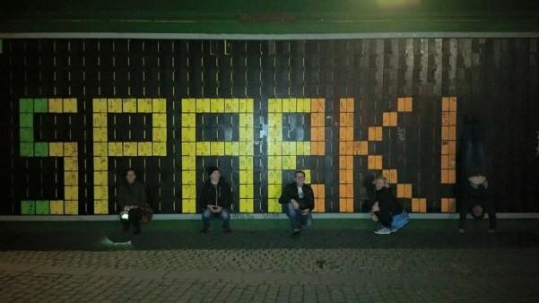 Spark! Copenhagen by Worldbeaters Music LLP